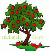 gaya, pengertian gaya, gravitasi apel jatuh