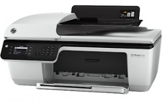 HP Officejet 2622 All-in-One Télécharger Pilote