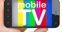 Mobile TVdownload