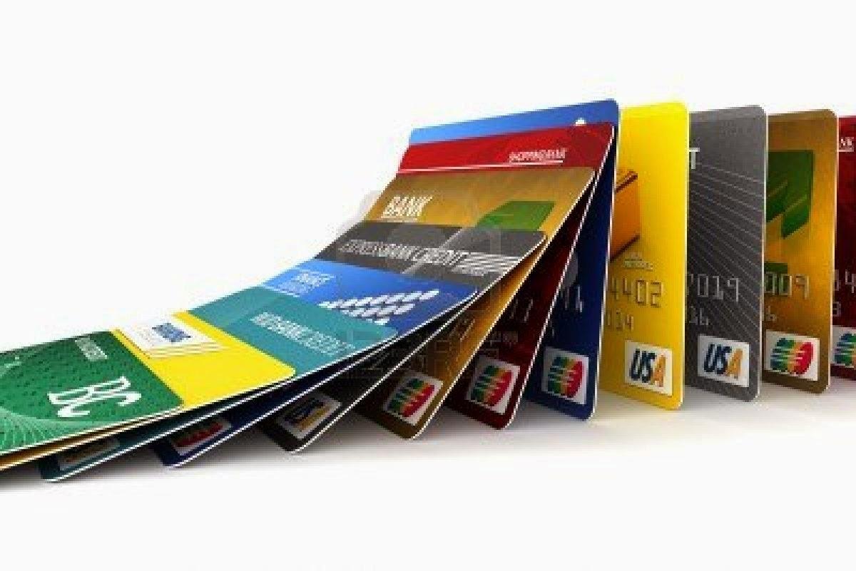 pemegang dan pengguna kartu kredit