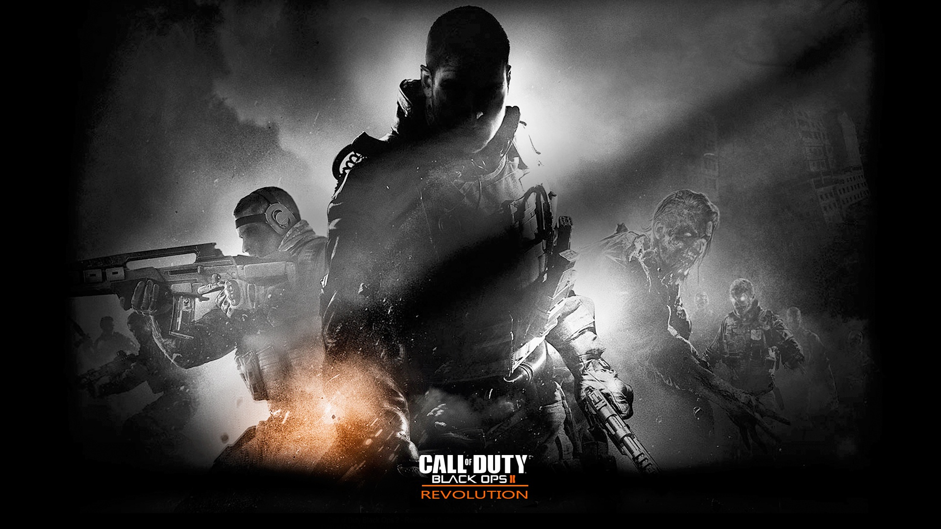 36 Call Of Duty Backgrounds Download Free Beautiful Hd: Call Of Duty Black Ops 2 Game