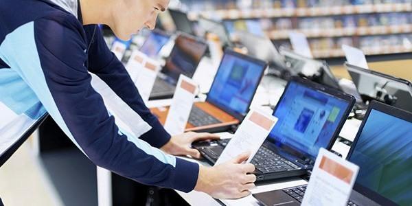 Membeli Notebook Laptop