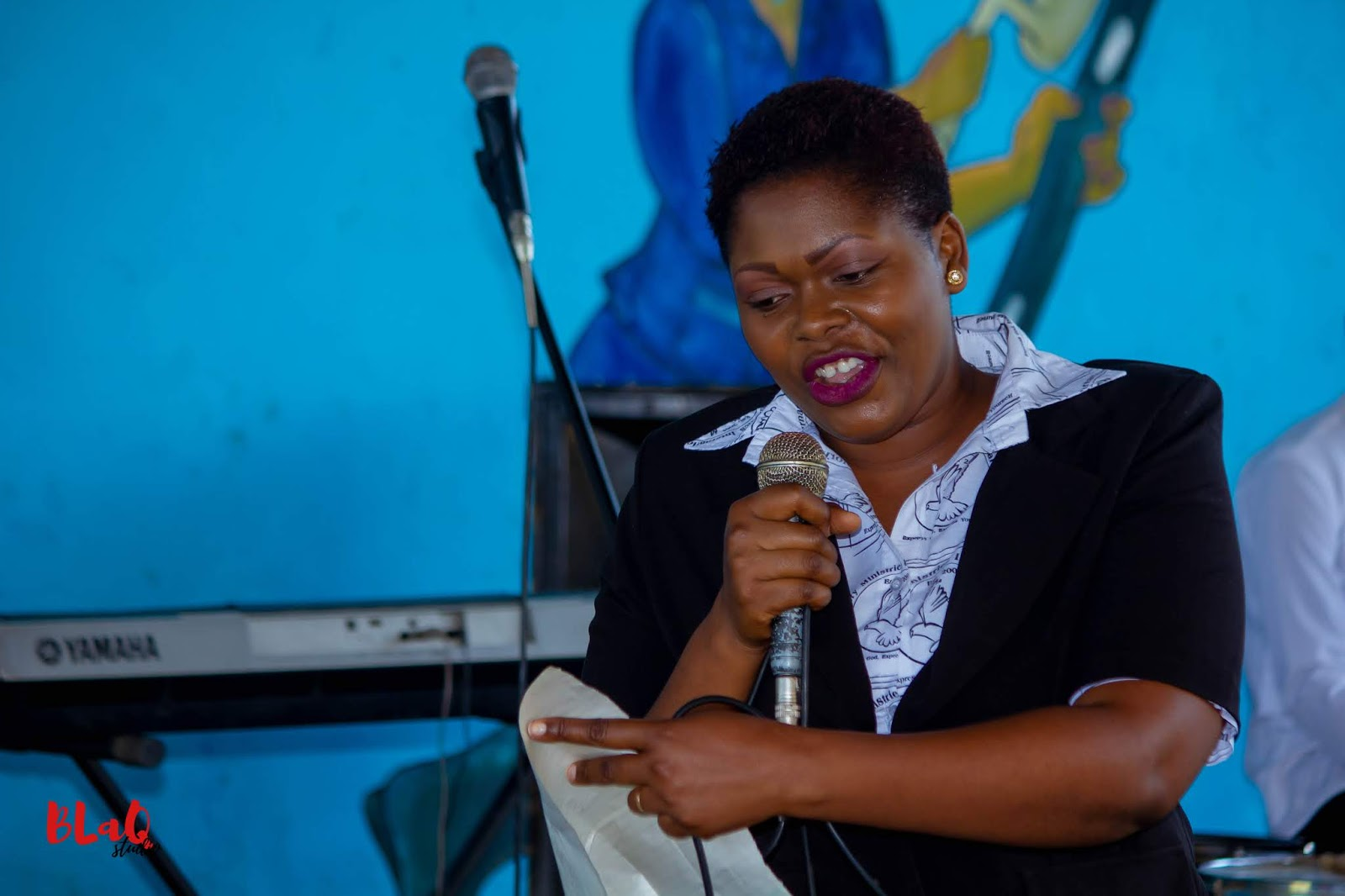 Glory Ministries Anniversary In Pictures (Chitungwiza Chapter) - 18 Years Of Ministries In 2019 (Part 1)