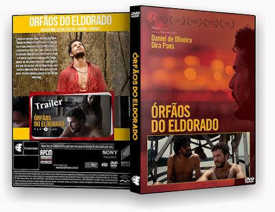 Resultado de imagem para 'Órfãos do Eldorado' dvd