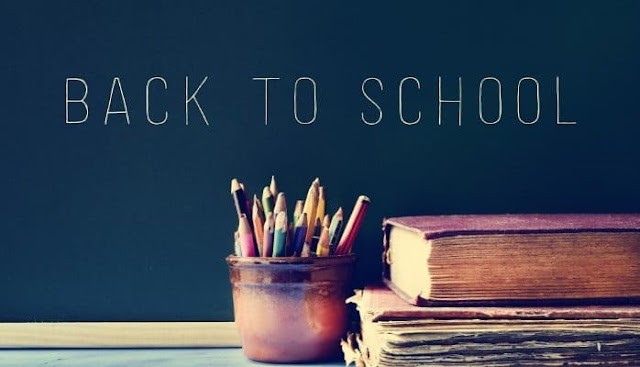 Problème de ne pas vouloir retourner à l'école