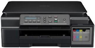 Brother DCP-T500W Driver Printer Download
