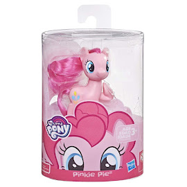 MLP Mane Pony Singles Pinkie Pie Brushable Pony