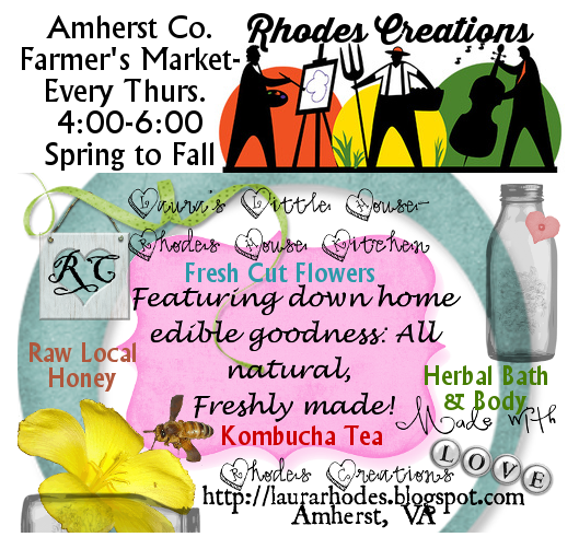 Click picture for up to date info on Amherst Farmer's Market