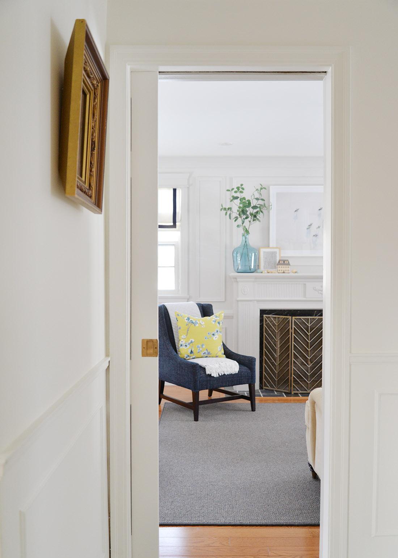 Fireplace Mantel Decor Ideas For Spring Rambling Renovators