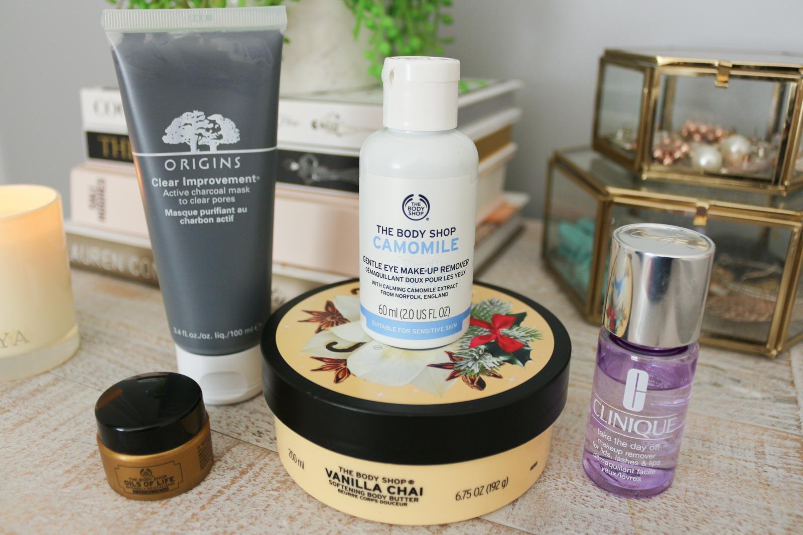 New Skincare Bits | Cate Renée