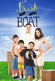 Assistir Fresh Off the Boat Online