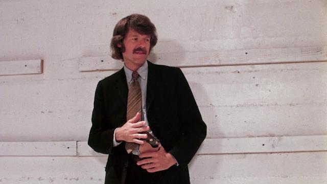 Ken Scudder - Love Slaves (1976)