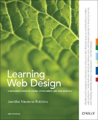 6ab88e33fd Learning Web Design: A Beginners Guide