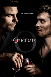 The Originals Temporada 05 Completa HD 720p – 480p [English]