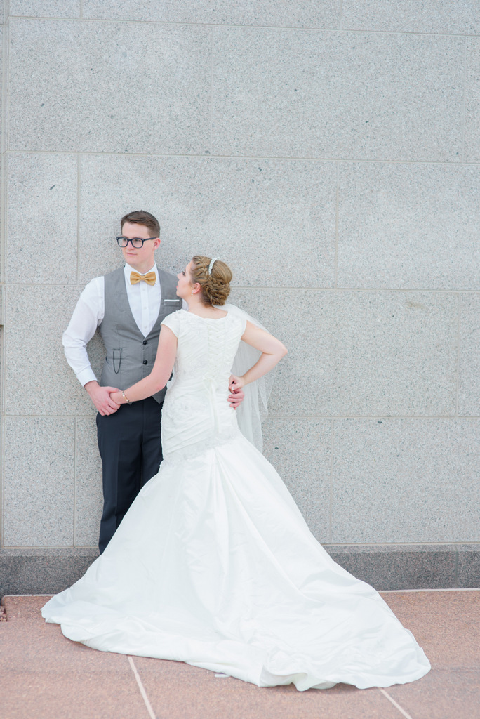 Lds Wedding Gown 13 Luxury Snowflake LDS Temple Wedding