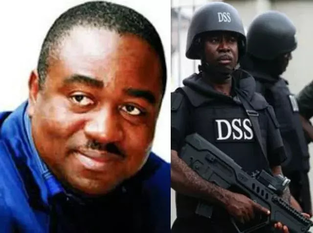 Suswam arrested