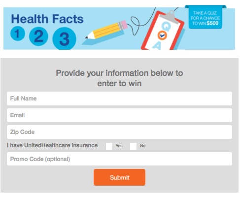 #UnitedHealthcare, $500.00 giveaway February 2017, UnitedHealthcare interactive games, UnitedHealthcare giveaway, UnitedHealthcare sweepstakes, Health Insurance Options, Where can I learn about health insurance options, Obamacare 2017, Affordable Care Act 2017