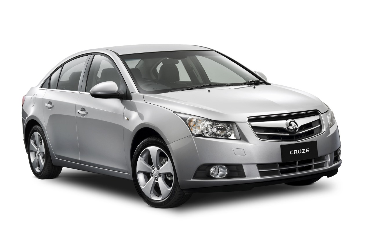 2010 Holden Cruze Review All Sport Auto