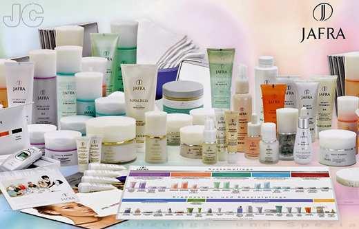 Katalog Harga Kosmetik Produk Jafra Halal Terbaru