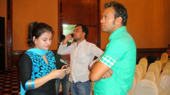 Bangladeshi Model and Actress Farhana Nisho Latest Unseen Collection