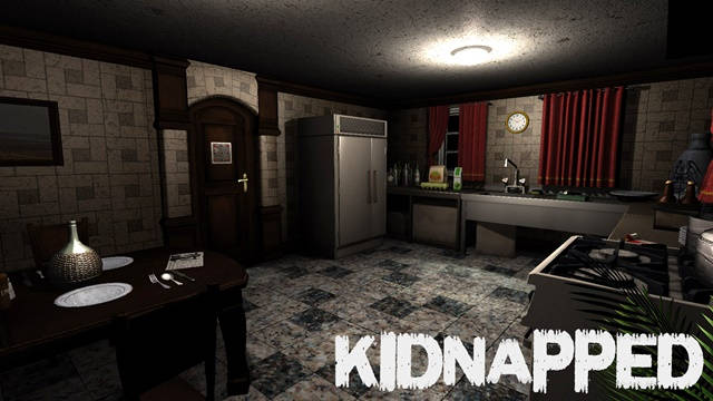 Kidnapped PC Game