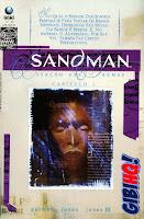 Sandman #22 - Estação das Brumas: Capítulo 1