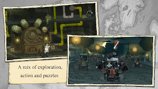 Valiant Hearts : The Great War apk + obb