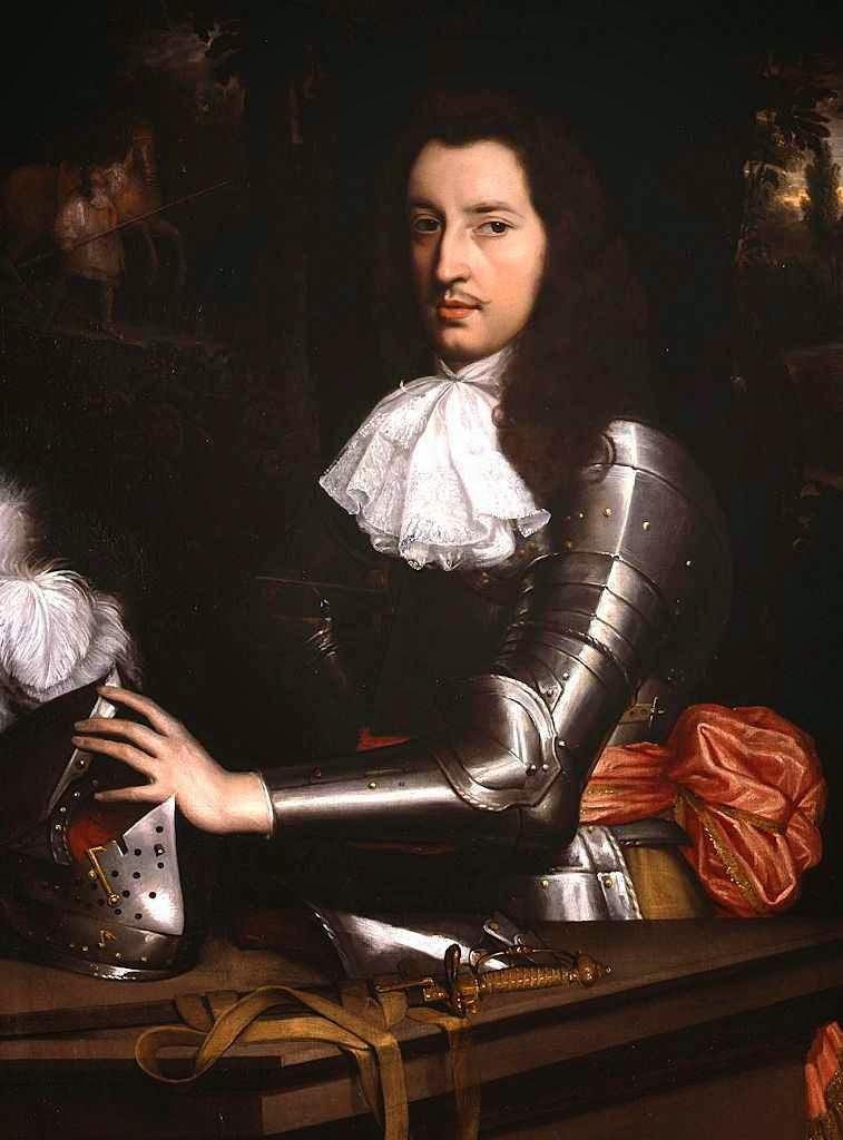 Lord Henry Howard, oitavo duque de Norfolk