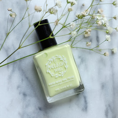 Nourish Nails - Follow your Bliss