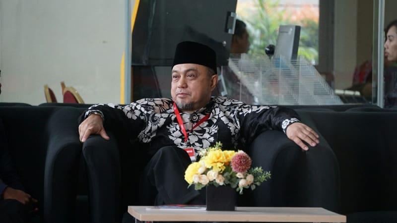 Politikus PKS Tamsir Linrung Tak Hadir ke KPK, Minta Jadwal Ulang