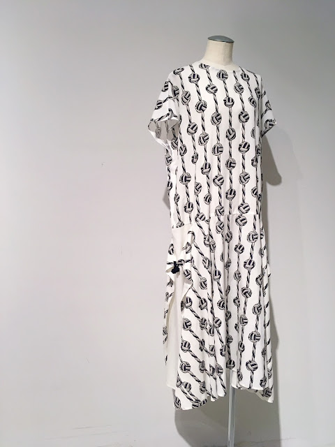 mintdesigns【ミントデザインズ】SIDE SLIP DRESS◆エイティエイトeighty88eight綾川 香川県・新居浜 愛媛県