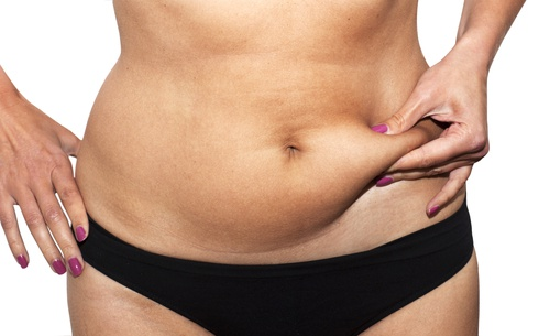 خمسة أشياء يجب عليك القيام بها للحصول على بطن مسطح