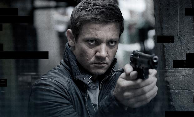 Kinostart Bourne 5