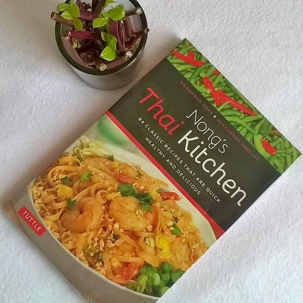 cookbook, Thai food, Thai cuisine, Asian food, home cooking
