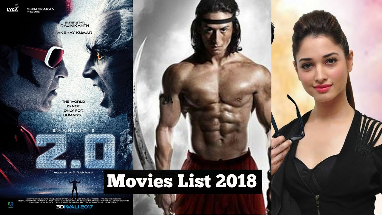 List of Bollywood films of 2018 Upcoming Bollywood Movies ...
