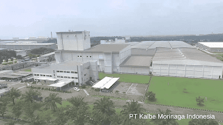 Loker Karawang 2019 PT Kalbe Morinaga Indonesia