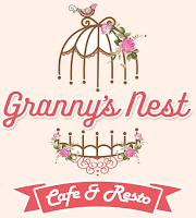 Lowongan Kerja Lampung Admin di Granny's Nest Cafe & Resto Terbaru Juni 2016