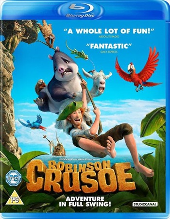 The Wild Life 2016 English Bluray Download
