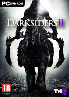 Darksiders II CD Key