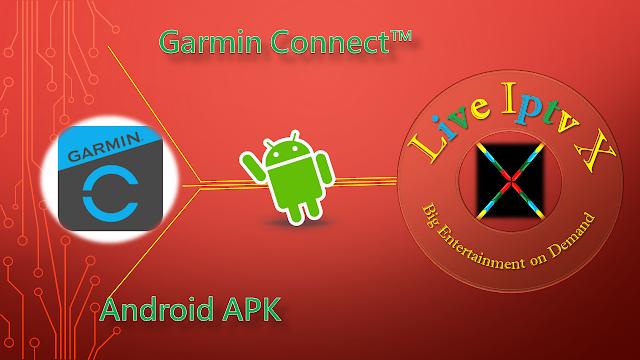 Garmin Connect™ Mobile APK