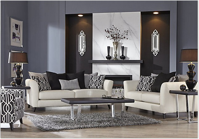 Sofia Vergara Furniture I34