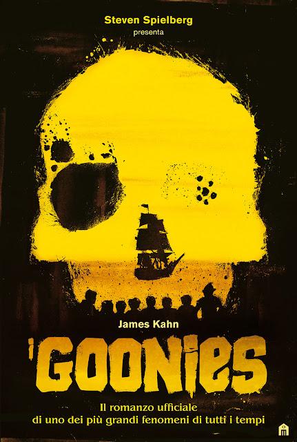 Goonies romanzo