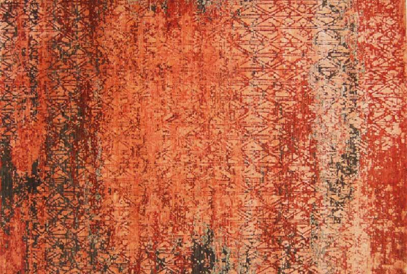 tappeto collezione Tibet