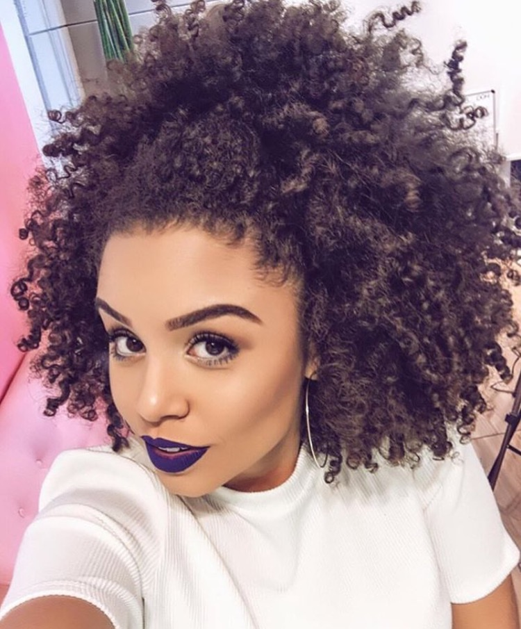 How Often Should You Wash Your Natural Hair?  CurlyNikki