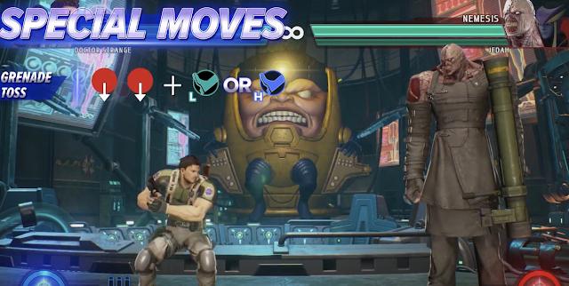 Marvel vs Capcom: Infinite nos enseña a jugar con Hulk, Dormammu y más