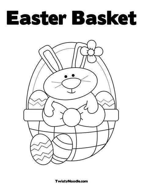 Desenhos Para Imprimir E Colorir De Pascoa Atividades Para Colorir