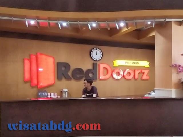 RedDoorz Optimalkan Potensi Bisnis Penginapan di Bandung