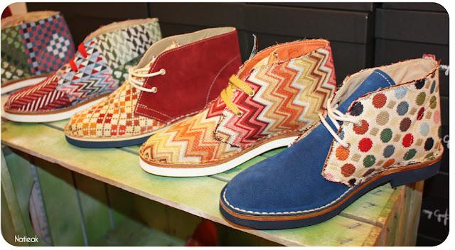 My Gufo marque italienne chaussures