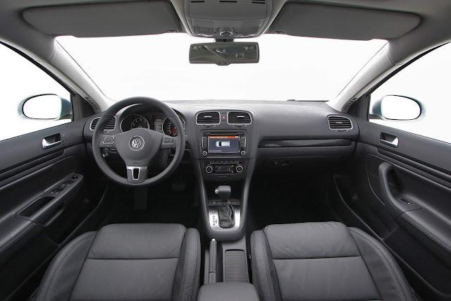 Volkswagen Jetta 2008 - 2010 - recall