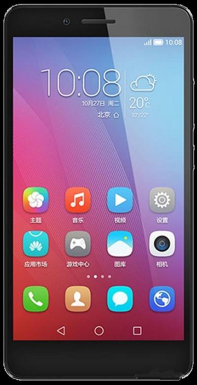 Kredit Huawei GR5 Tanpa Kartu Kredit Paling Murah